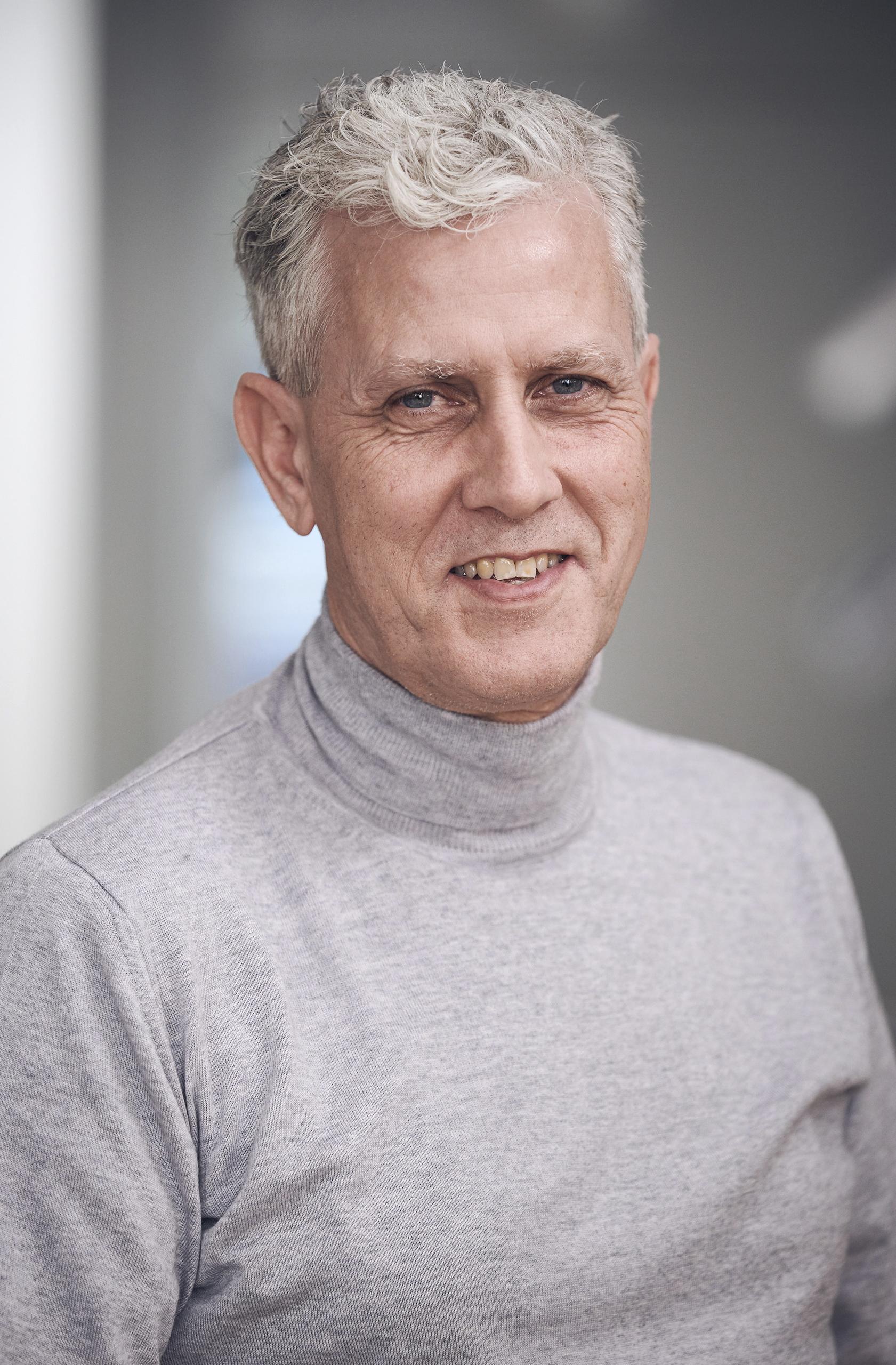 Bo Bloch Frederiksen
