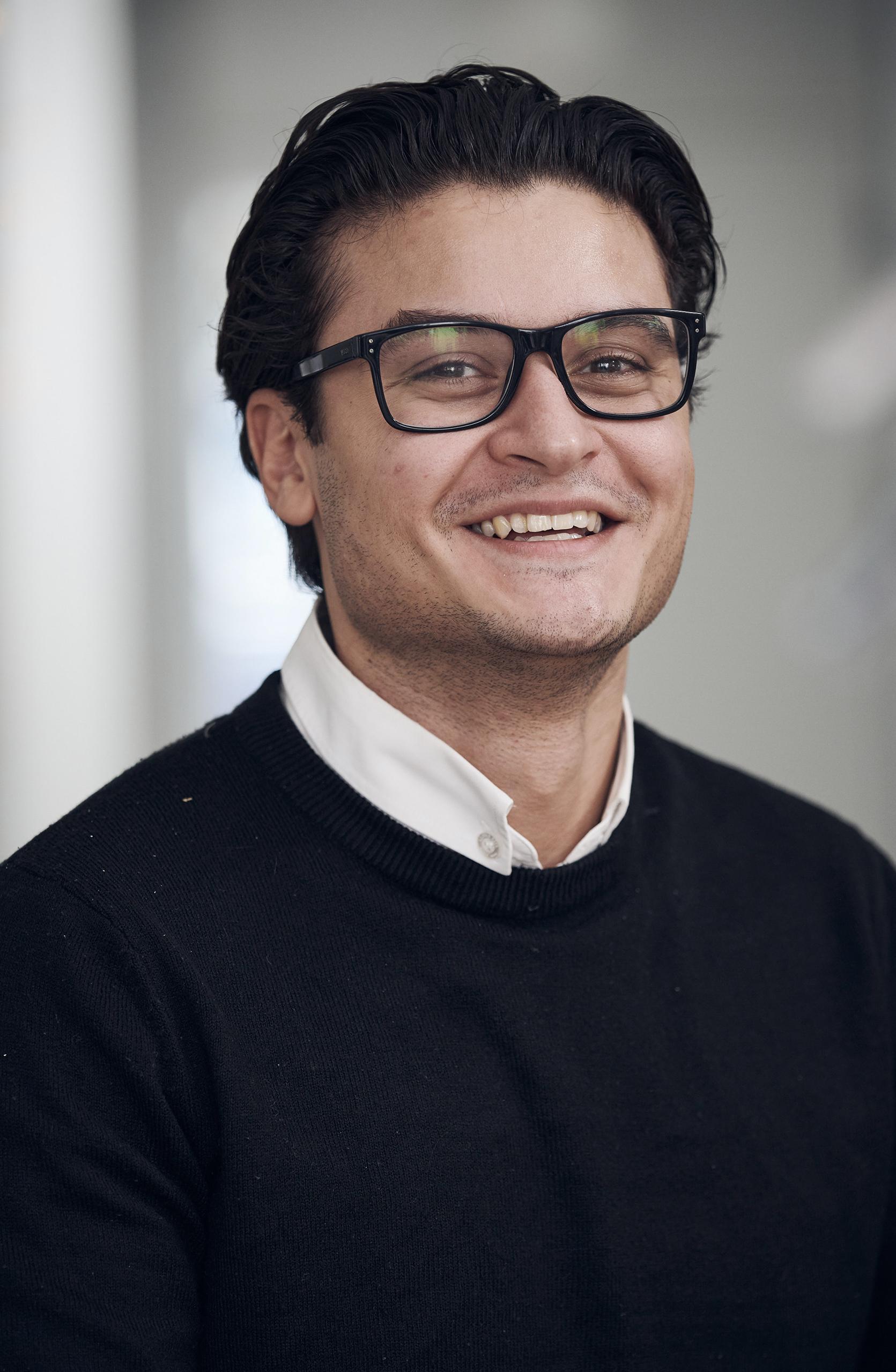 Ismail Berk