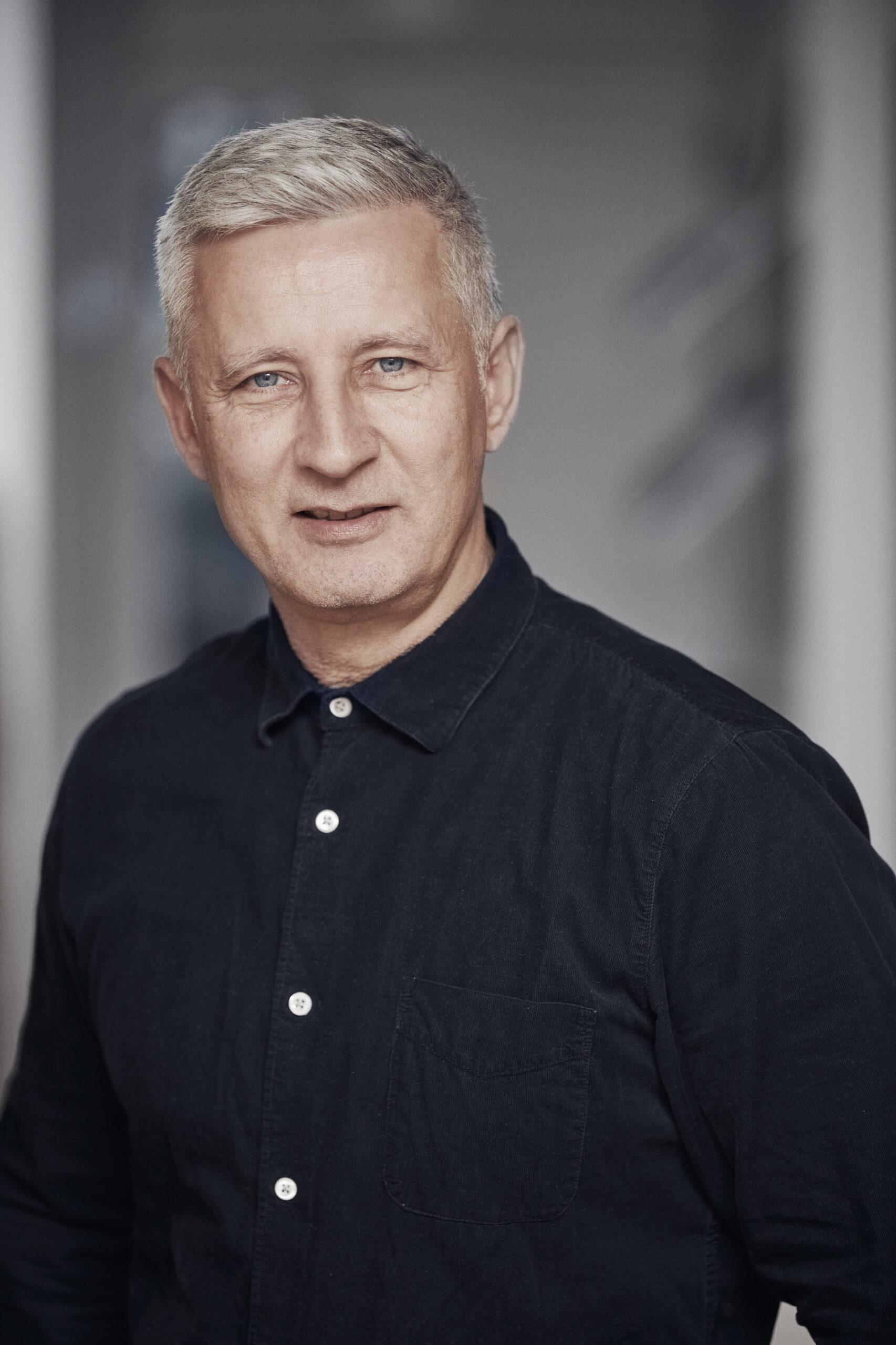 René Bloch Frederiksen